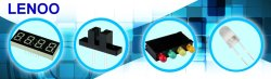 画像4: LENOO (台湾) LEDランプ、LEDディスプレイ、SMD LED