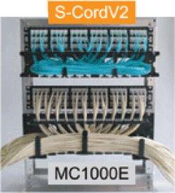 画像5: TSUNET-EX S-Cord V2-MP 8C LB 8-8 PP