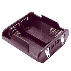 画像2: ACE SOUND (台湾) 電池ホルダー、電池スナップ