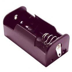 画像1: ACE SOUND (台湾) 電池ホルダー、電池スナップ