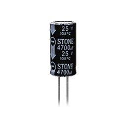 画像1: YELLOW STONE (台湾) アルミ電解コンデンサ 電気二重層コンデンサ LED