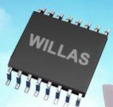Willas Electronic (台湾) トランジスタ、ダイオード