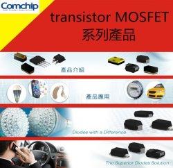 画像2: Comchip Technology (台湾) ダイオード、トランジスタ、MOSFET