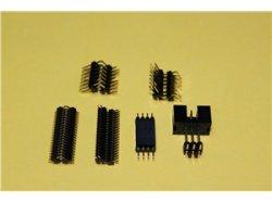 画像2: Kingmate Electronic (台湾) FFC/FPCコネクタ、基板対基板、電線対基板、DSUB