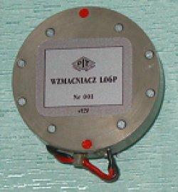 画像5: PIT-RADWAR (ポーランド) 旧:Dolam リードリレー、リードセンサー、リードスイッチ