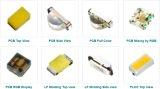 Harvatek (台湾) SMD LED、7セグ、ドットマトリックス、スルーホールLED