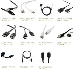 画像2: USBケーブル カスタム品(特注品)