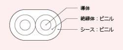 画像2: 0.65×1P K-2-G-J2 (K-G)