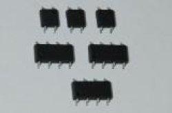 画像2: Letex (台湾) フォトDMOS-FETリレー、フォトカプラー、フォトインタラプタ、近接スイッチ、リードスイッチ
