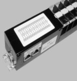 画像1: スマートターミナル 電流計測機能付端子台 ST20-08 / ST50-08