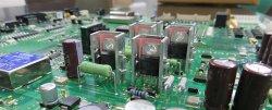 画像2: ヒートシンク 放熱板 AMPシリーズ