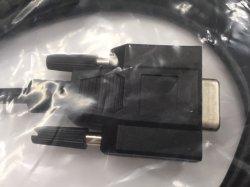 画像4: DSUB一体成型ケーブル カスタム品(特注品)
