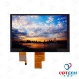 CDTech (中国) LCD (液晶ディスプレイ) LCM (液晶ディスプレイモジュール) タッチパネル HMI