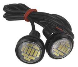 画像1: Licom LED 照光科技 (台湾) LEDライトバー LEDライトチューブ イーグルアイズLED