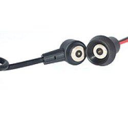 画像2: CFE 川富科技 (中国) 磁気充電ケーブル ポゴピンマグネットコネクタ