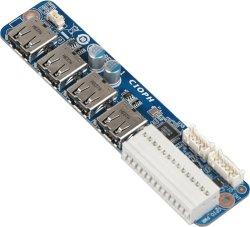 画像4: GIGAIPC (台湾) 産業用マザーボード 組込システム