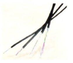 画像1: ORP-30F 可動部用 超細径ロボットケーブル AWG34~22 2~20芯